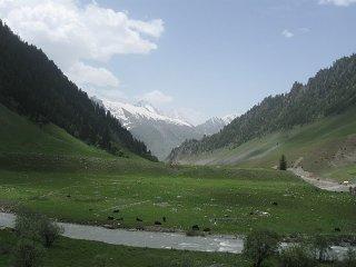 sonmarg kashmir valley