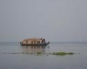 Vembanad lake Kumaralom