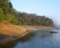 Periyar Lake Thekkady Kerala